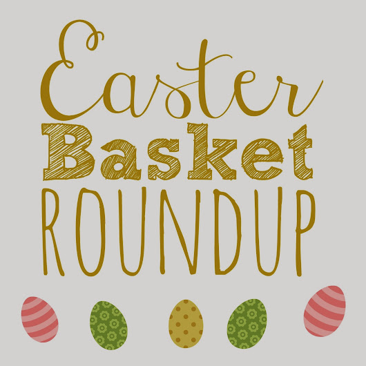What I'm Loving: Easter Baskets