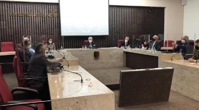 TCE-PB aprova contas de prefeituras, rejeita duas e imputa débito de mais 6,5 milhões a ex-prefeito