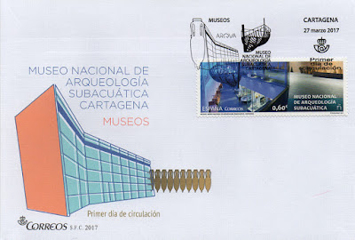Sobre PDC del Pliego Premium del Museo Nacional de Arqueología Subacuática de Cartagena