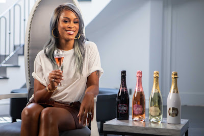 Eve Luc Belaire self made tastes better series interview youtube