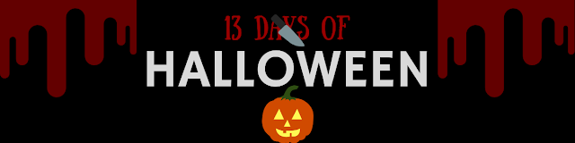 13 Days of Halloween: The House With a Clock in Its Walls