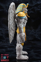 Power Rangers Lightning Collection King Sphinx 05