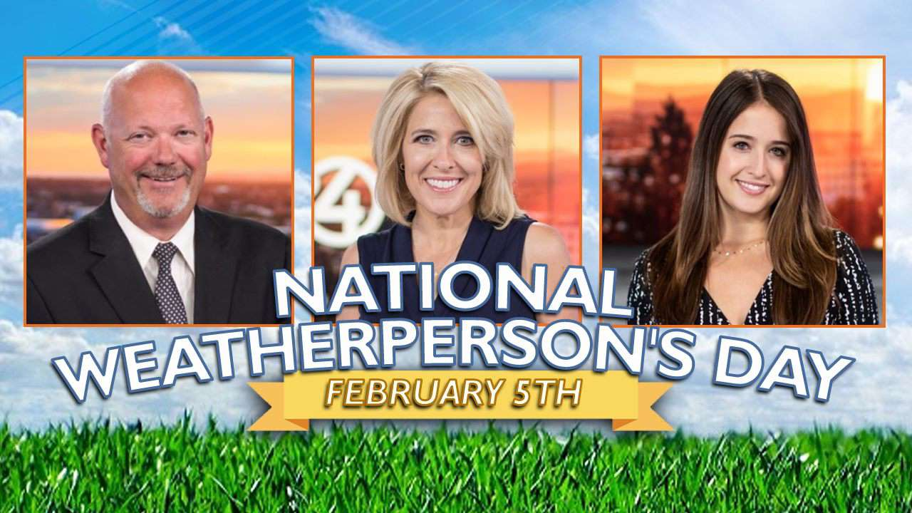 National Weatherperson's Day Wishes