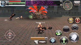 Download GOD EATER ONLINE Beta (Unreleased) Apk Role Playing Android