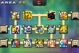 Pokémon Picross Area