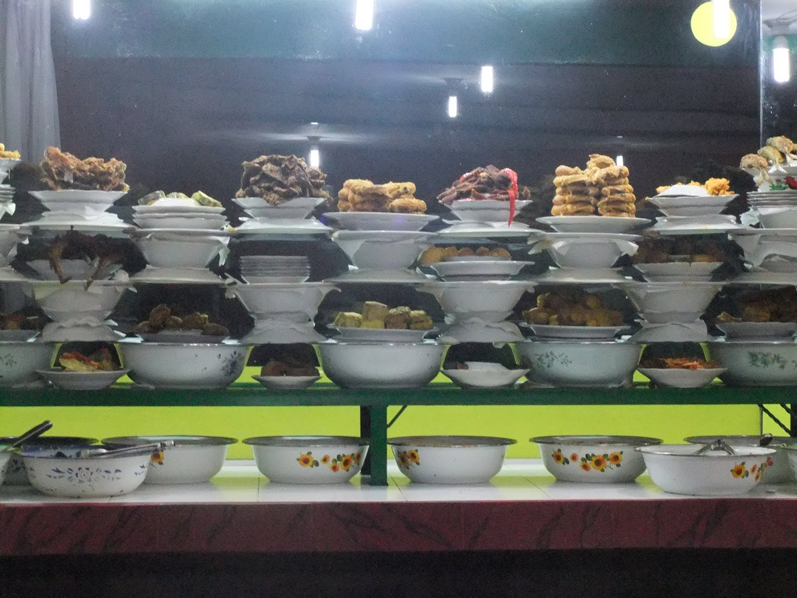 10 Cara Mengetahui Rumah Makan Padang Asli Atau Tidak