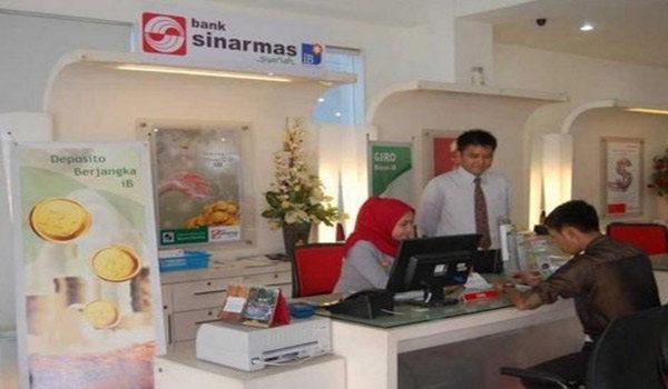 Lowongan Kerja Terbaru Bank Sinarmas Agustus 2018