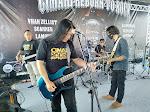 CR'90 Ingin Kembalikan Kiprah Musik Rock di Cimahi