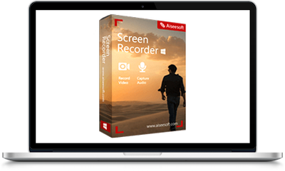 Aiseesoft Screen Recorder 2.1.78 Full Version