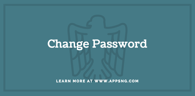 How to change Facebook password - Change My Login Password On FB