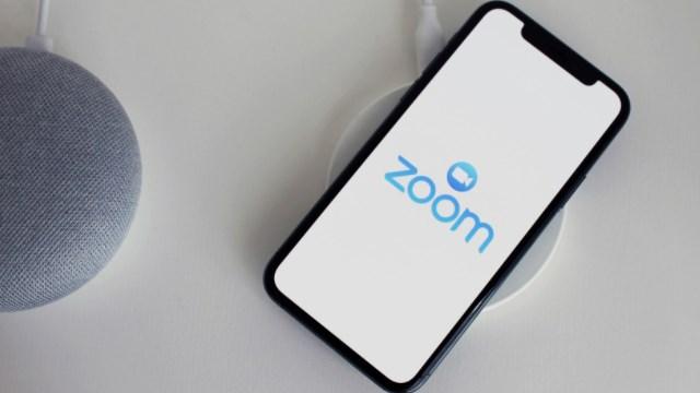 cara merekam zoom di hp android