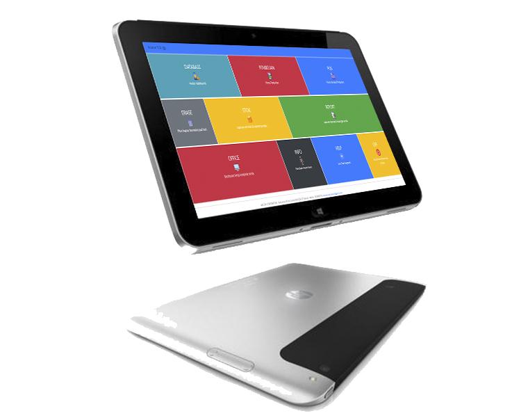 mesin kasir online tablet pos