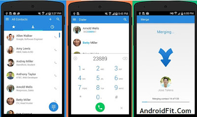 How to Remove Duplicate Contacts in Android