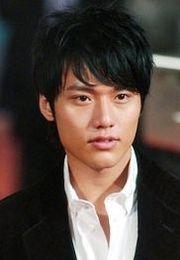 Biodata Bryant Chang pemeran Wang Shu Hai