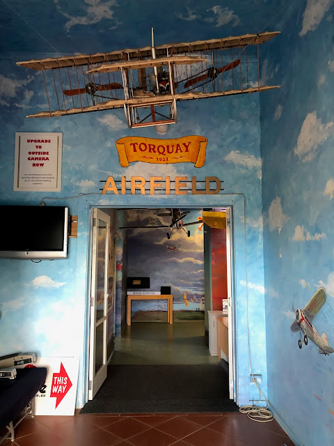 Tiger Moth World Adventure Park, Torquay