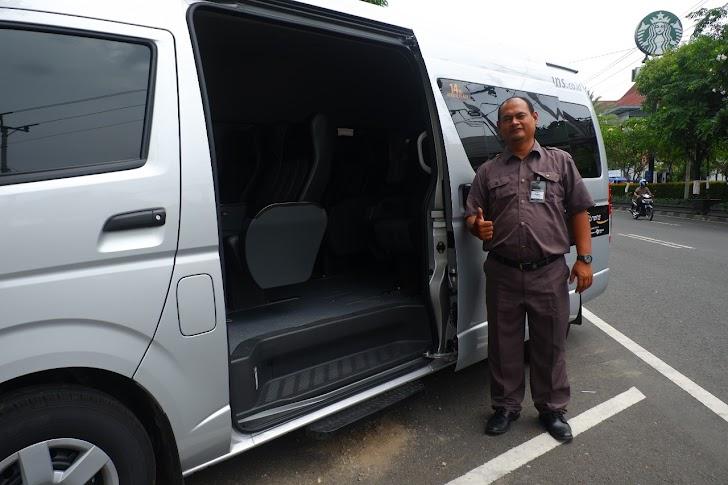 Buka Rute Semarang- Yogya, Ini Keuntungan Pakai Cititrans