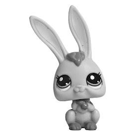 LPS Rabbit Long Ears V2 Pets