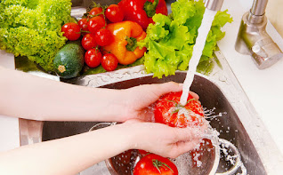 How to wash fruits and vegetables amid a coronavirus pandemic - startgohealthy.com