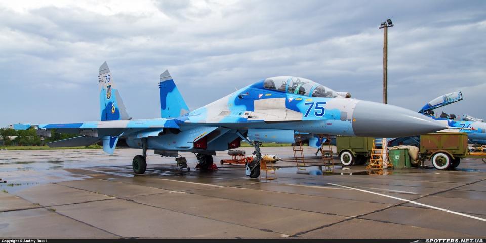 НАТО сертифікувало перший аеродром ЗС України