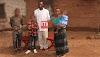 Aliyefungwa miaka 30 na kutoka kwa msamaha wa Rais mke ampa zawadi watoto wanne