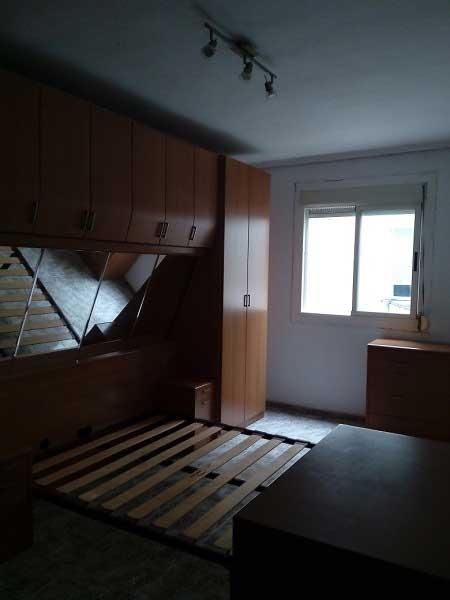 piso en venta calle guitarrista fortea castellon habitacion1