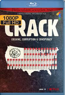 Crack: Cocaína corrupción y conspiración (2021) [1080p Web-DL] [Latino-Inglés] [LaPipiotaHD]