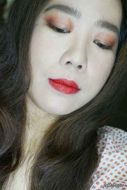 WONDOLLY Vivid Velvet Lips in 02 Dorothy