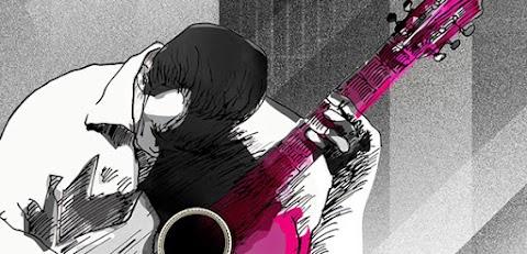 Festival Latinoamericano de Guitarra - Poster