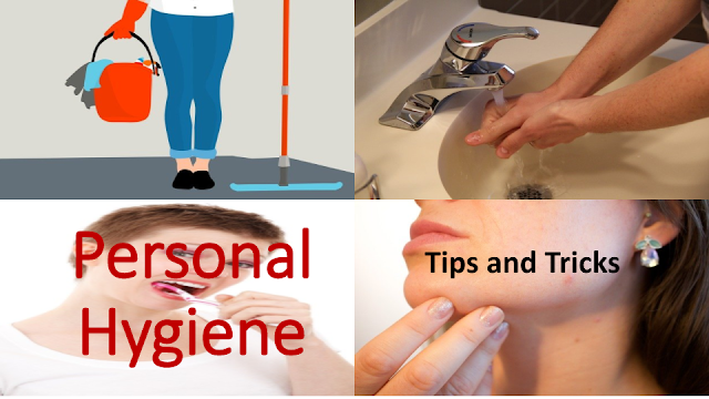 How I Improved My GOOD PERSONAL HYGIENE TIPS In One Day