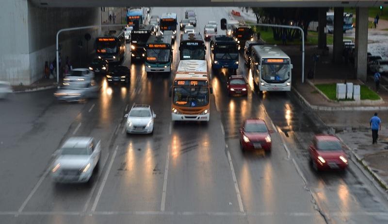 Alterações no Código Brasileiro de Trânsito começam a valer - Portal Spy