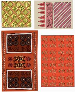 motif bangun datar pada kain www.simplenews.me