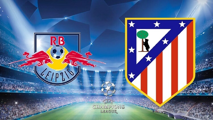 بث مباشر مباراة اتليتكو مدريد وريد بول سالزبورغ