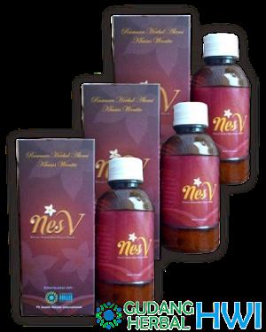 Nes V (Paket Hemat Isi 3 Botol)