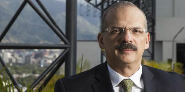 Alejandro Rebolledo aseguró que delincuencia organizada tiene el control de Venezuela