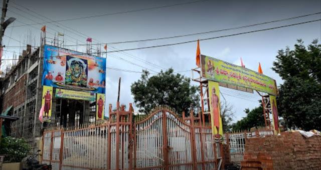 saraswathi temple wargal
