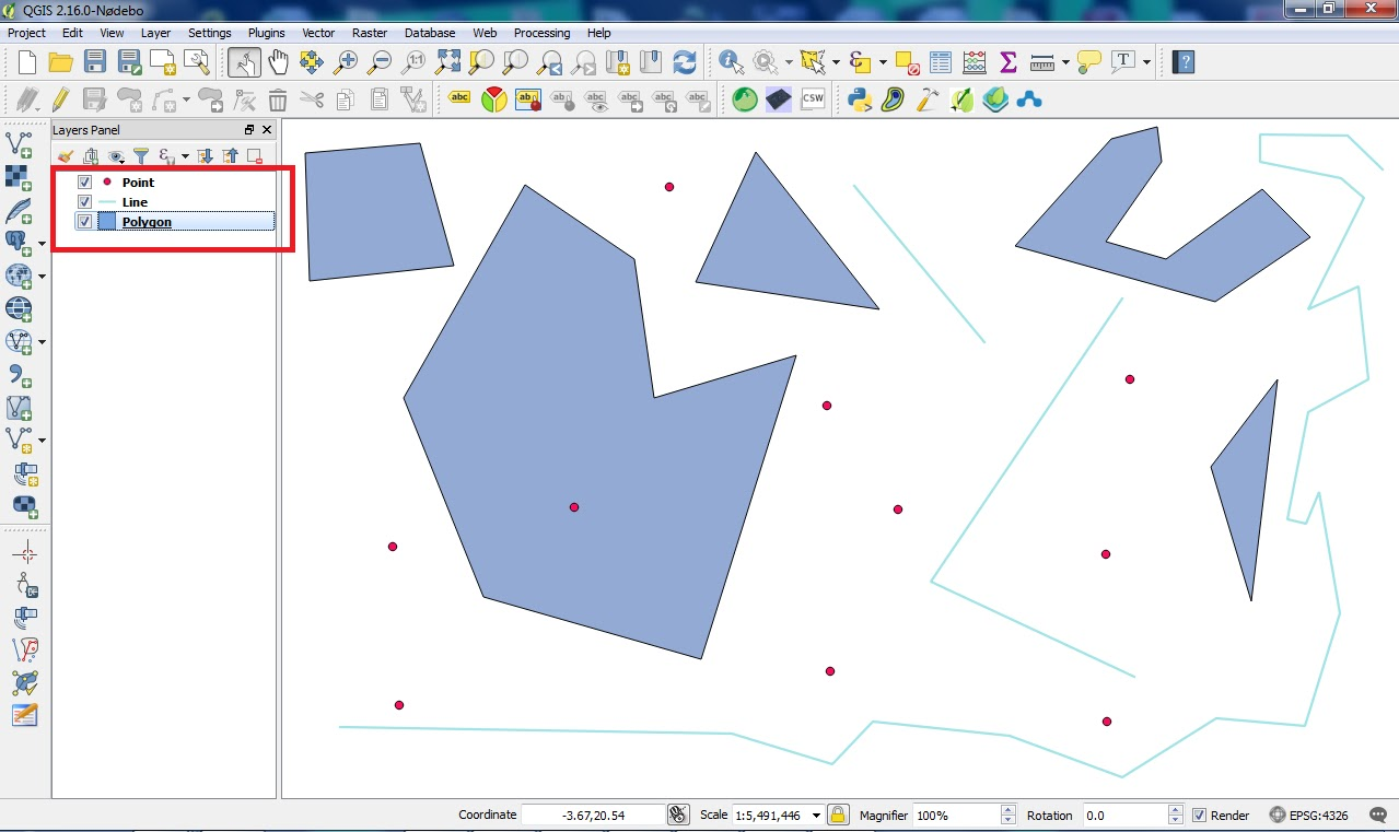Geospatial Solutions Expert: Converting Shapefile to GeoJSON