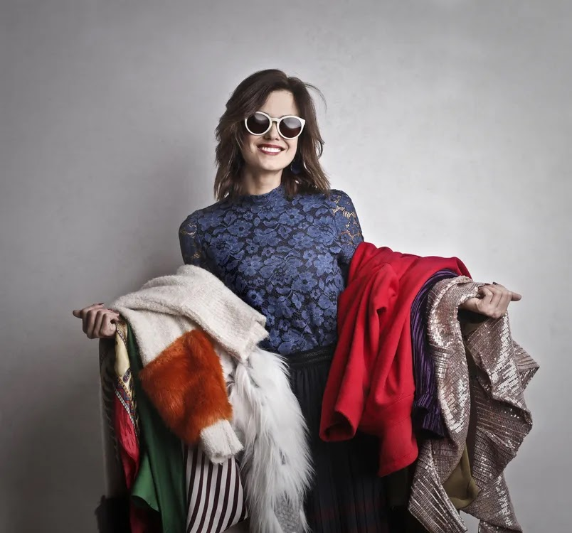 Women Fashionable Apparel