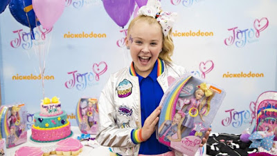 Nickalive Nickelodeon Unveils New Global Line Of