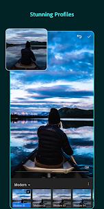 Adobe Photoshop Lightroom CC v5.2.1 Mod Android (Premium Unlocked) Apk