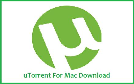uTorrent-For -Mac-Download
