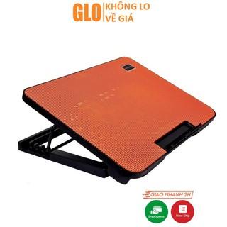 Đế Nâng Tản Nhiệt Laptop Cooling Pad N99
