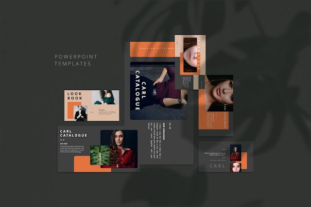 Download Template Powerpoint PPT Gratis Terbaru dan Menarik Mudah Diedit