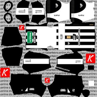 Ceara 2020/21 Home Kits
