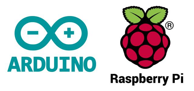 Arduino e Raspberry Pi