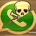 Falhas no WhatsApp permite que falsifiquem mensagens