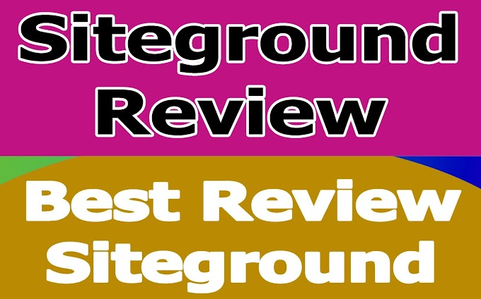 Siteground Review: Everything YOU must need to know