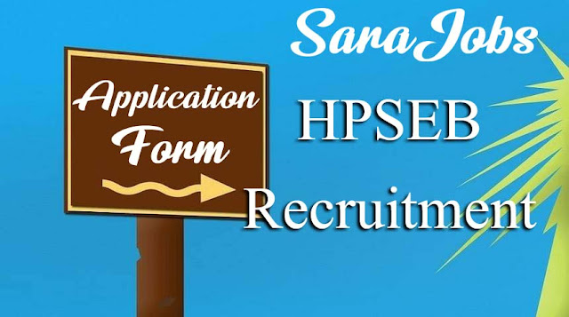 HPSEB Recruitment