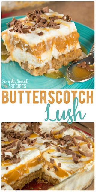 Butterscotch Lush