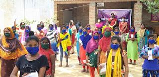 स्वस्थ नारी से ही स्वस्थ परिवार का होगा निर्माण : प्रीति गुप्ता | #NayaSabera
