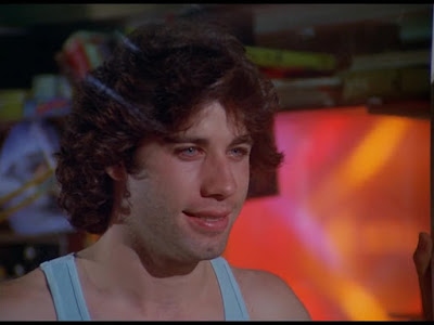 Ver online El chico de la burbuja de plástico (1976) - John Travolta